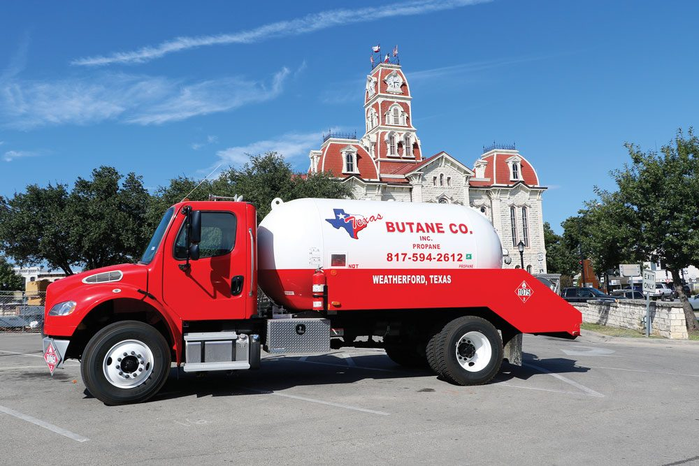 Texas Butane Co , Inc  – Now Magazines